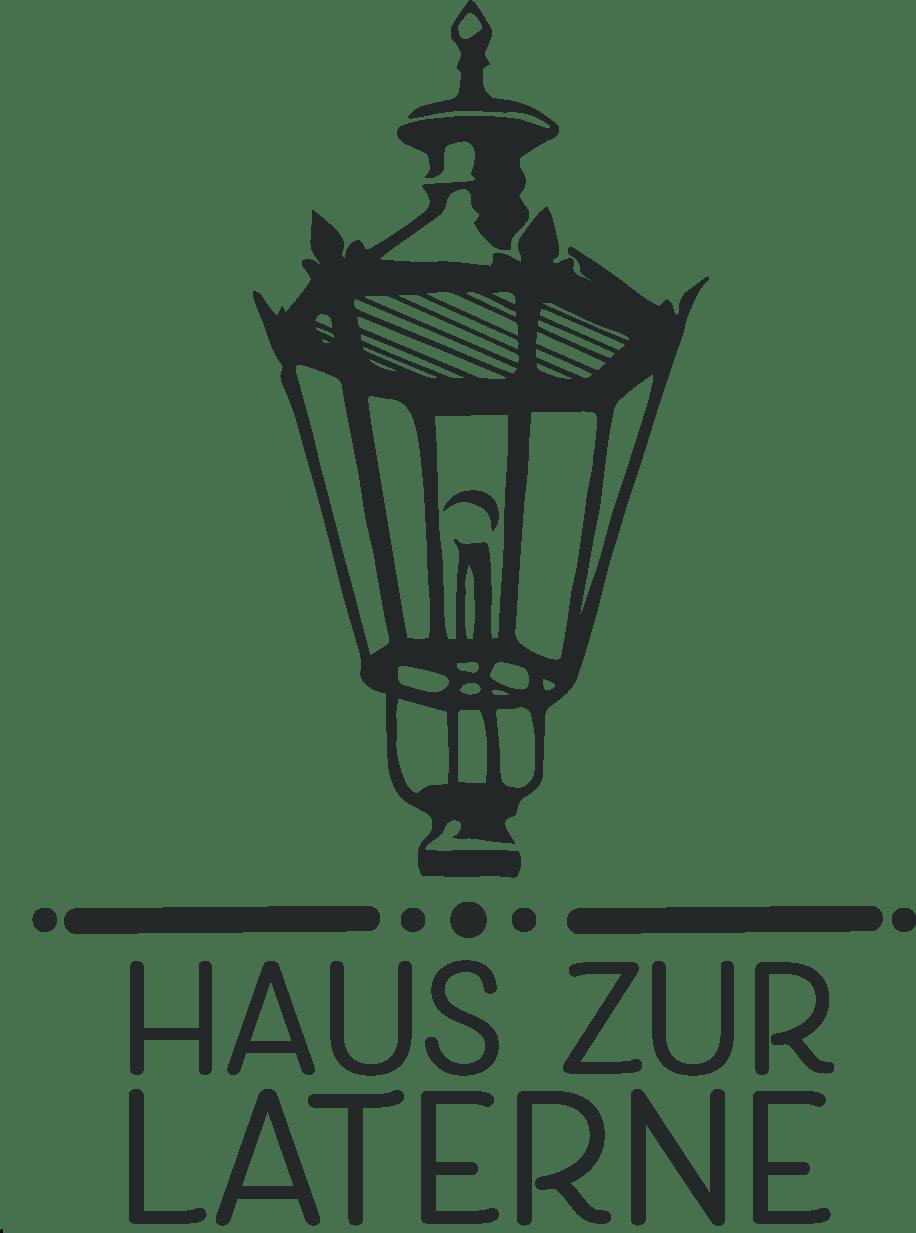 Logo Haus zur Laterne_Alt